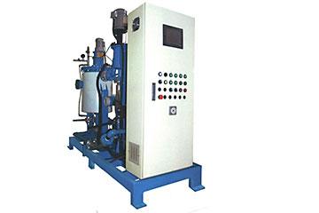 気体・液体混合装置